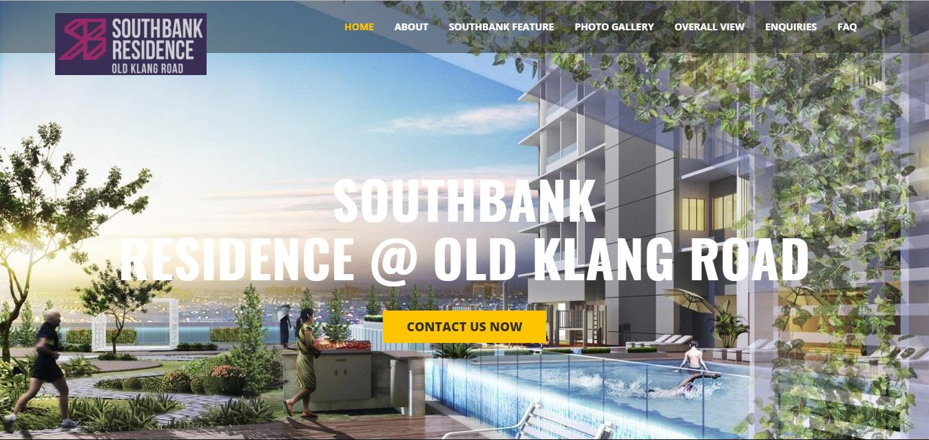 Southbank Residences