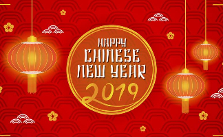 Image of Happy Chinese New Year!